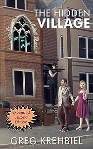 The Hidden Village (The World Next Door Book 1)