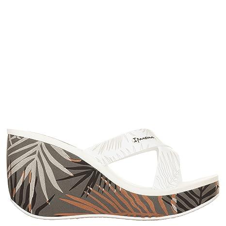 Ipanema Zeppe Lipstick Straps (39, Bianco)