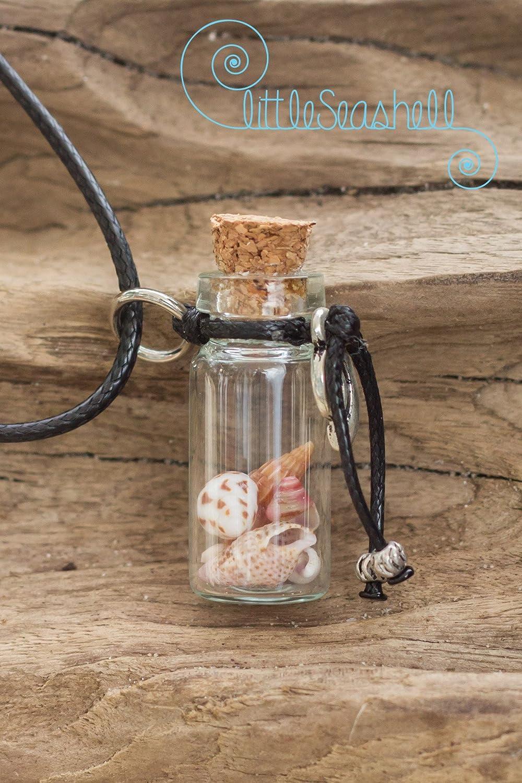 Collar bohemio collar con colgante, collar de dama de honor, collar nupcial, regalo de aniversario, cumpleaños: Amazon.es: Handmade