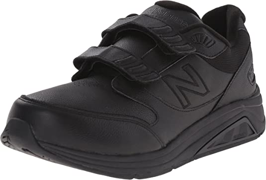 Mens Hook and Loop Leather 928v2 Shoes