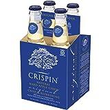Crispin Original Cider, 4 pk, 12 oz Bottles, 5% ABV