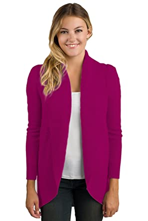 JENNIE LIU Women's 100% Pure Cashmere Long Sleeve Celine Cable ...