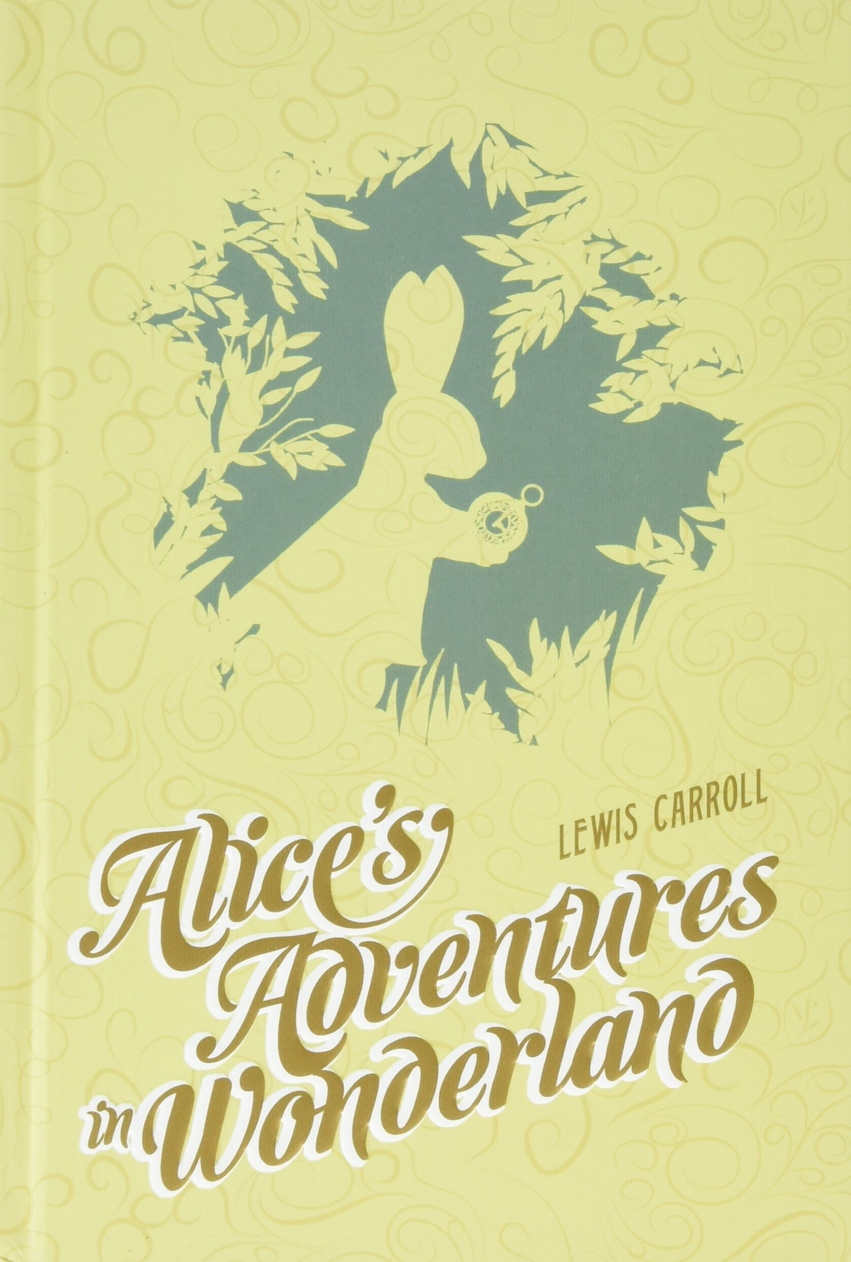 The Enchanted Collection: Alice's Adventures in Wonderland, The Secret Garden, Black Beauty, The Wind in the Willows, Little Women (The Heirloom Collection) by Two Lions (Image #5)