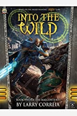 Into the Wild (The Malcontents Book 2) Kindle Edition
