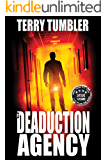 The Deaduction Agency (The Dreadnought Collective Book 4)