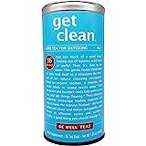 Get Clean – No.7 Detoxifying Herb Tea, No Caffeine, 36 Tea Bags