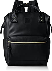 Anello Synthetic Leather Backpack (Large Size) Japan import 84934bf31e