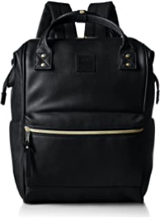 6d6afcc52f2c Anello Synthetic Leather Backpack (Large Size) Japan import