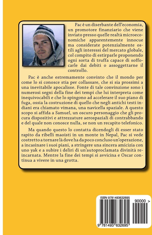 Bruciate lentamente (Italian Edition)