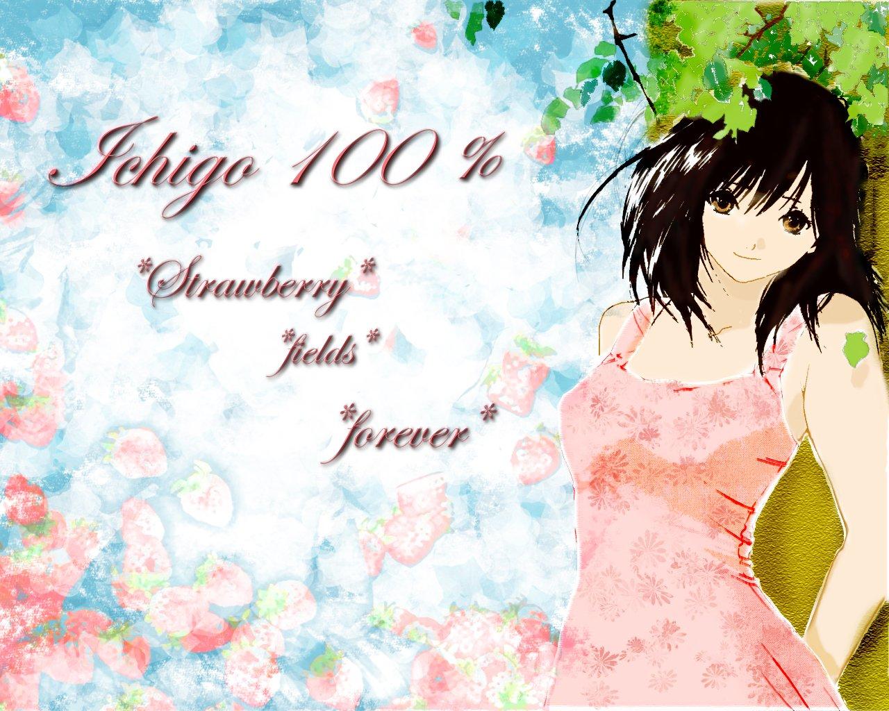DOWNLOAD GRÁTIS ICHIGO 100 OVA