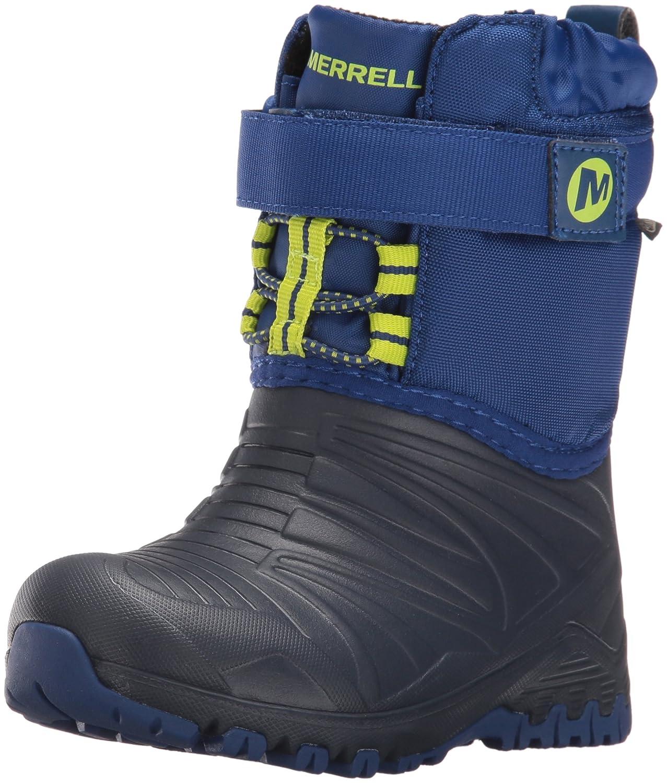 Winter boots Merrell: reviews, descriptions, models and manufacturer 64
