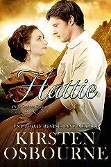 Hattie (Orlan Orphans Book 14)