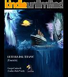 LETTERA dal TITANIC (Essenzio) (Condor eBook Words)