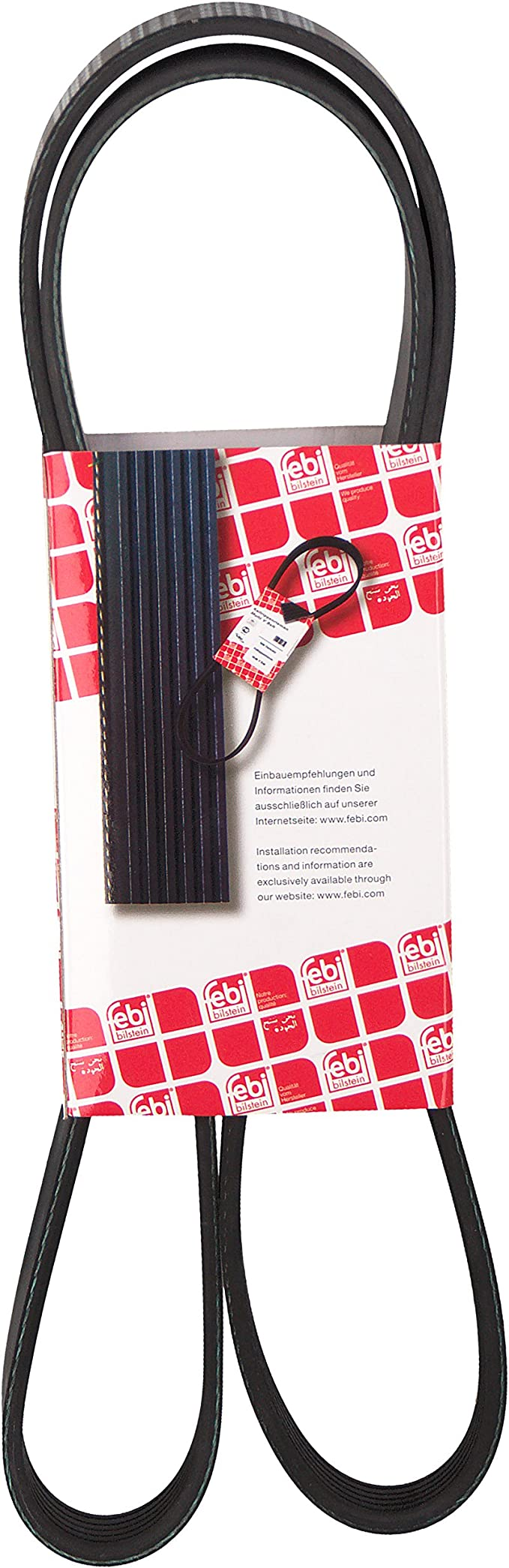 45mm ID 4 Metre Length 2 PLY Black Neoprene Ducting AutoSiliconeHoses