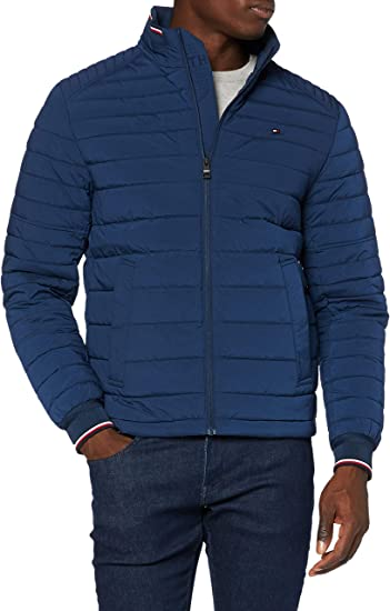 Tommy Hilfiger TJM Essential Track Jacket Sudadera para Hombre