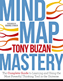 Mind Map Mastery (English Edition)