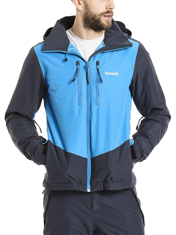 Bench Herren Bpmk000022 Jacket