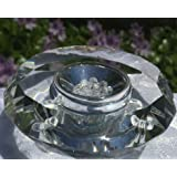 Crystal Display Stand 9.5CM(3.8 Inches)By Sunrise Crystal