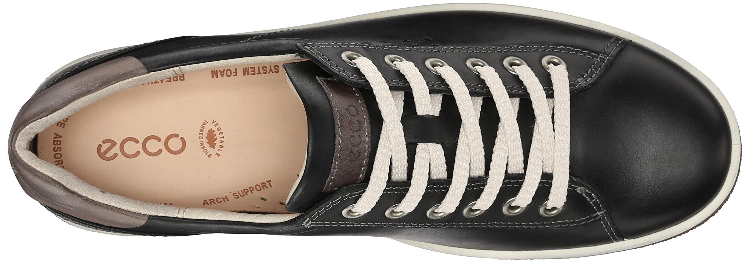 Ecco Footwear Womens Chase II Lace Shoe, Black, 39 EU/8-8.5 M US by ECCO (Image #8)