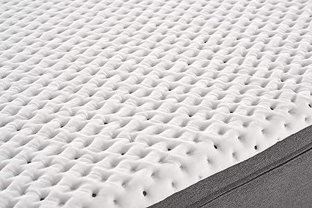 BLUE DELFIN Colchón 150X190 cm. El Mejor Colchón del Mercado. Alto Confort y Máxima Durabilidad. Fabricado con los Mejores Materiales certificados ...