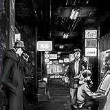 【Amazon.co.jp限定】完全生産限定盤 「CAPTURE ~歌舞伎町シャーロックEdition~」(デカジャケ(両面)付き)
