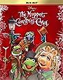 Muppets Christmas Carol [Blu-ray]