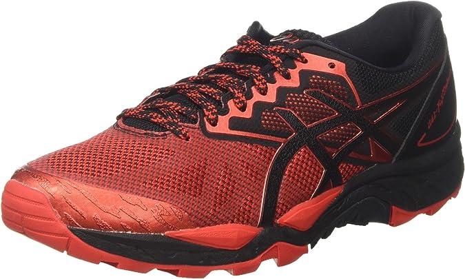 Asics Gel-Fujitrabuco 6, Zapatillas de Running para Hombre: Amazon ...