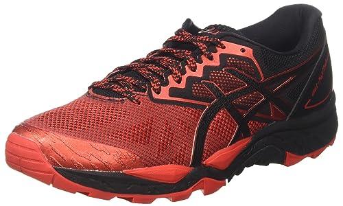 Course à pied homme ASICS Chaussure de trail Asics Gel Fujitrabuco 6