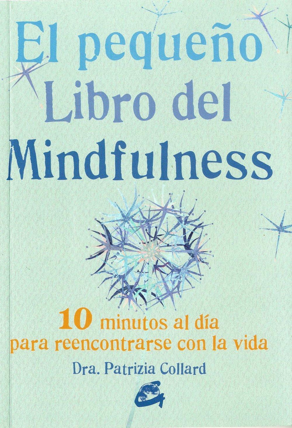 El Pequeño Libro Del Mindfulness Espiritualidad de Patrizia ...