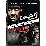The Equalizer 2 / Equalizer - Set (Bilingual)
