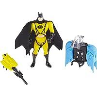 Funskool Batman Rocket Pack (Multicolor)