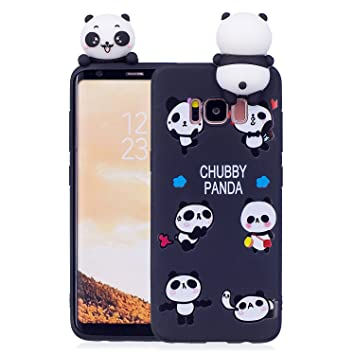 coque samsung s8 anti stress