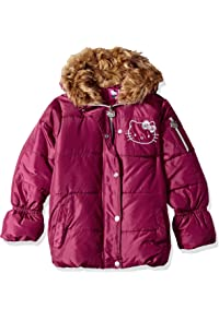 b6a1adf30 Girls Jackets and Coats