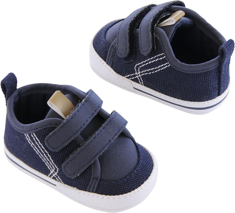 Crib Shoe Carters Kids Baby Boy Hi-top Boot