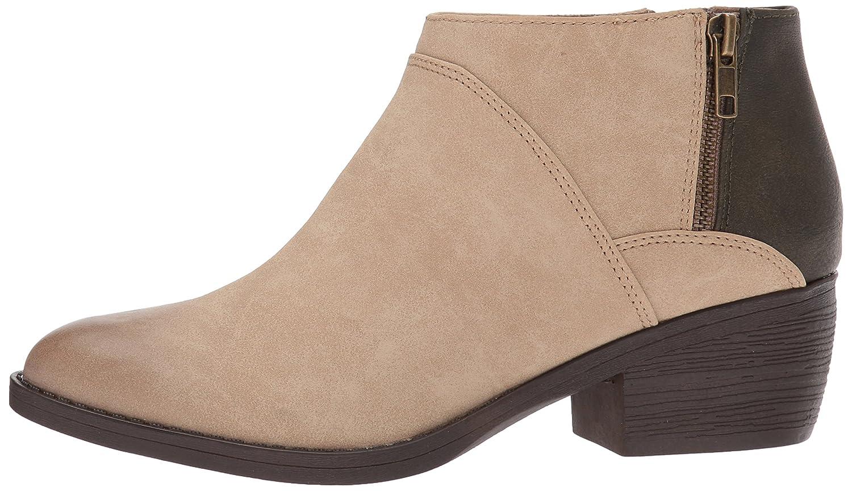 BC Footwear Frauen Union Geschlossener Zeh Fashion Stiefel Stiefel Stiefel eefec5
