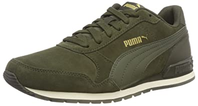 Tênis Puma St Runner V2 Sd Masculino  Amazon.com.br  Amazon Moda 81f2fec9652cf