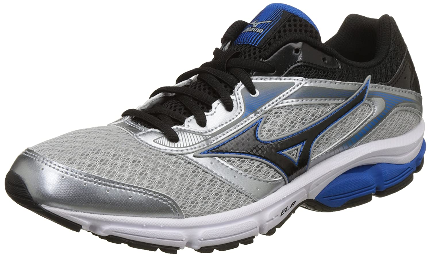 cafa5e9577e5 Mizuno Men's Wave Impetus 4 Running Shoes: Buy Online at Low Prices in  India - Amazon.in