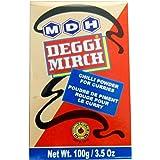 MDH Deggi Mirch (Bright Red Chilli Powder) 100gram