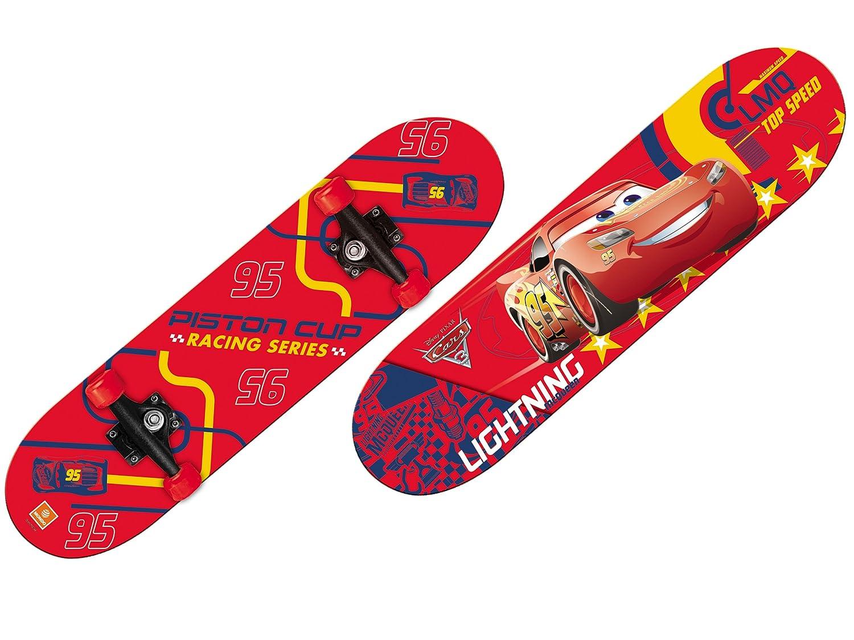 Cars Skateboard Mondo