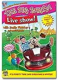 Justin Fletcher - The Big Party Live Show [DVD]