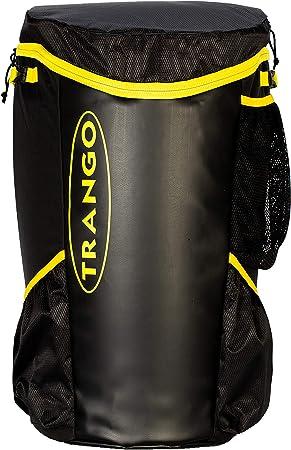 TRANGO Crag Pack 2.0 mochila de escalada: Amazon.es: Deportes ...