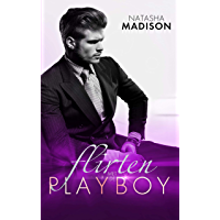 Flirten met de playboy (Flirten met serie Book 2)