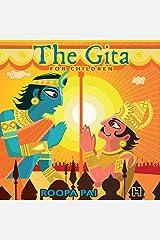 The Gita for Children Audible Audiobook