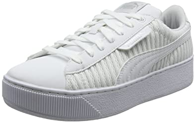 36f6dfe65fc Puma Women s Vikky Platform Ep Q2 Sneakers  Buy Online at Low Prices ...