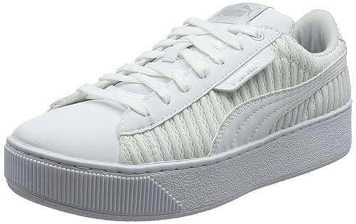 quality design de348 6f687 Amazon.com | PUMA Women's Vikky Platform Ep Q2 Trainers | Shoes