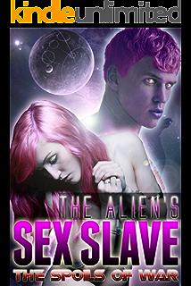 Sci fi sex slave erotica