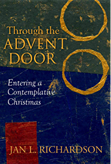 Christ beside me christ within me celtic blessings kindle through the advent door entering a contemplative christmas fandeluxe Images