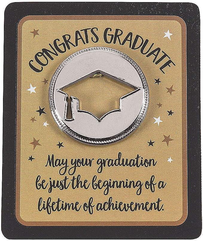Stationery Graduation Message Pens for Graduation Pens Fun Express 12 Pieces Basic Graduation
