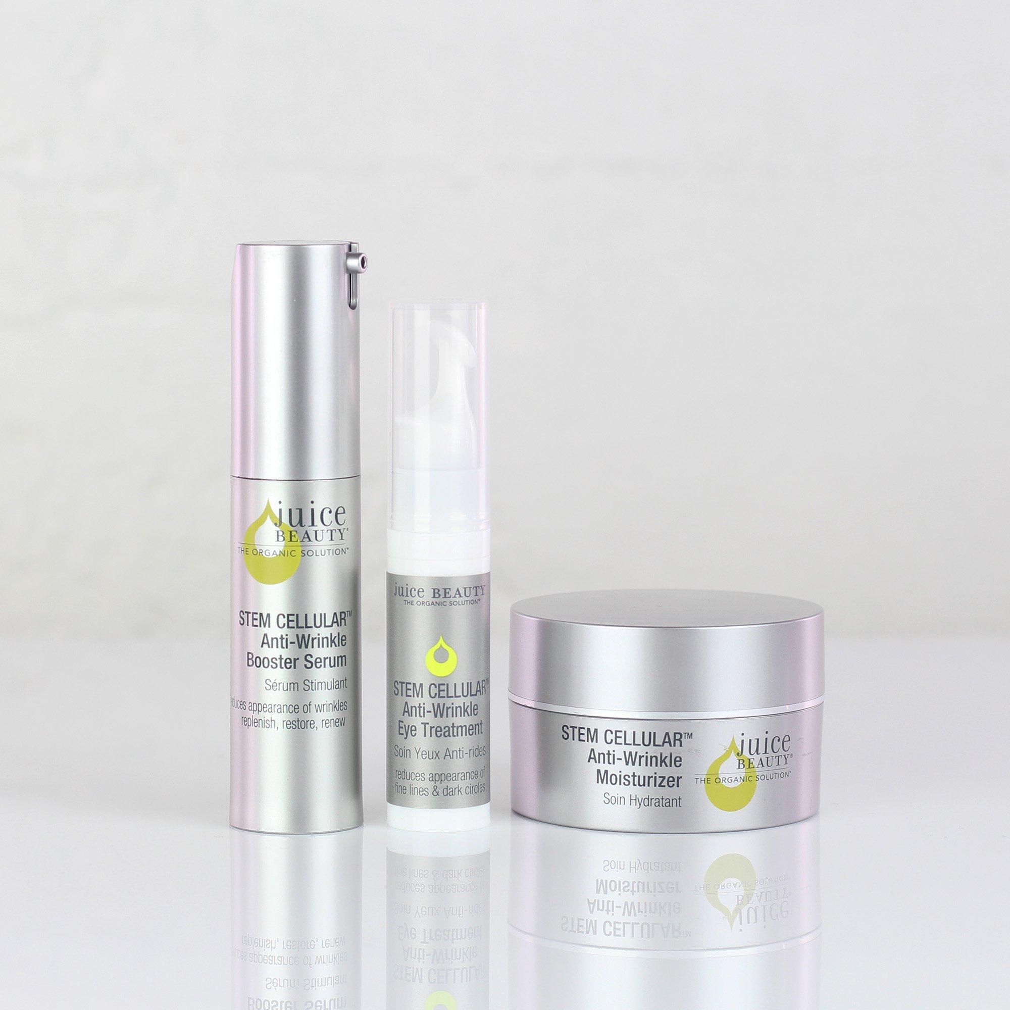 Juice Beauty Stem Cellular Anti-Wrinkle Solutions Kit by Juice Beauty (Image #6)
