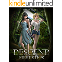 Descend- First Steps book cover